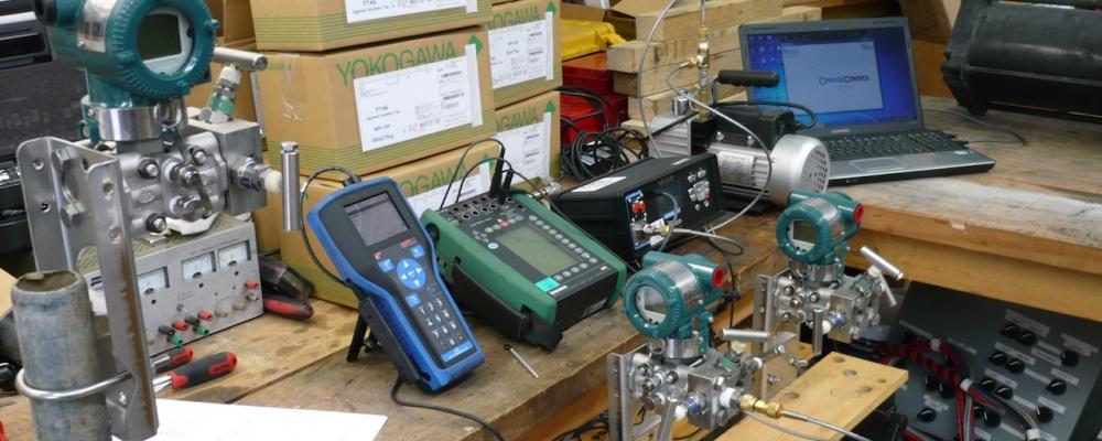 Industrial-Instrumentation-Services