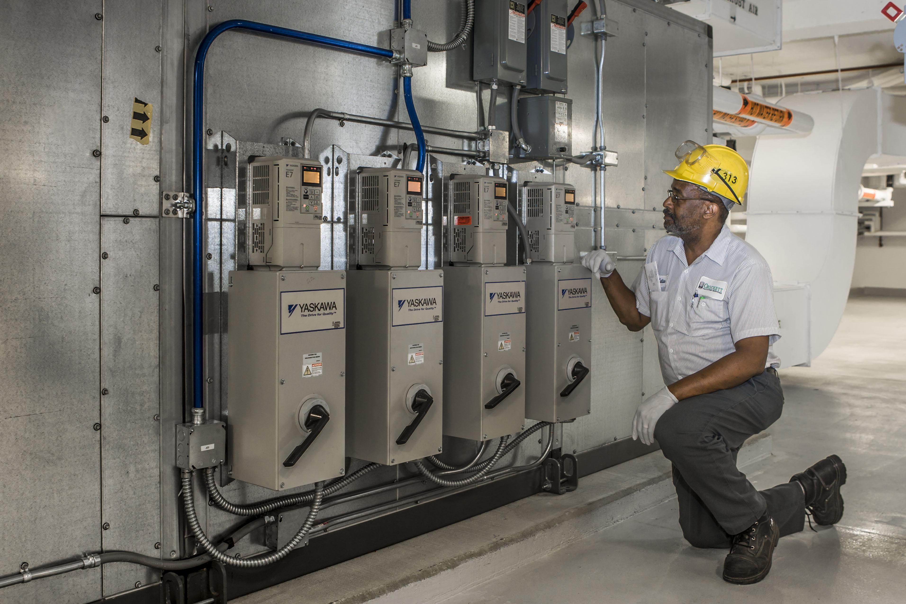 Industrial-vfd-installation-services