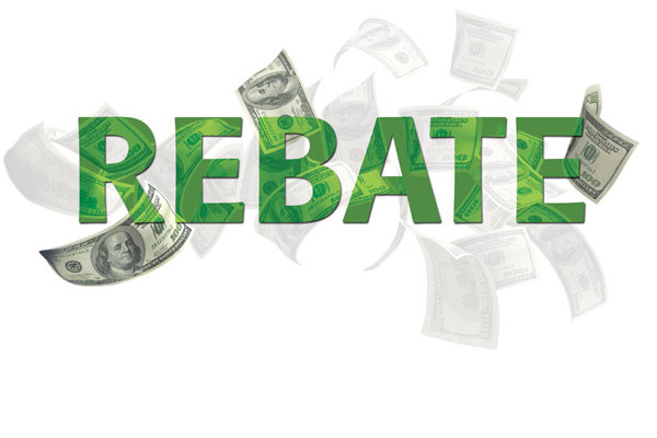 how to save money with led lighting rebates and financing
